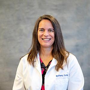 Bethany Luce MD Thumb