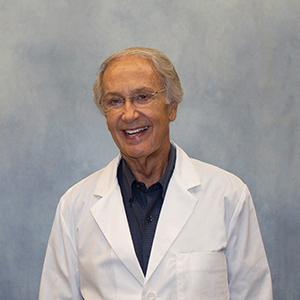 Claude Fosdick MD Thumb