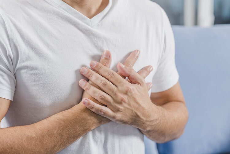 heart risk assessment services