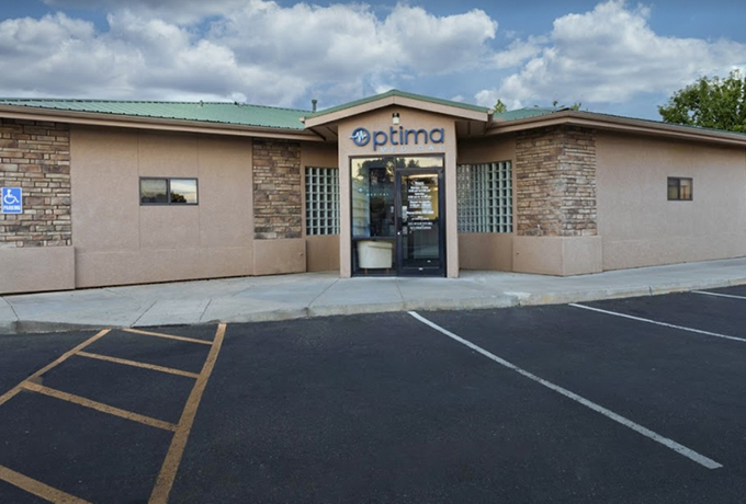 Prescott Valley North Location