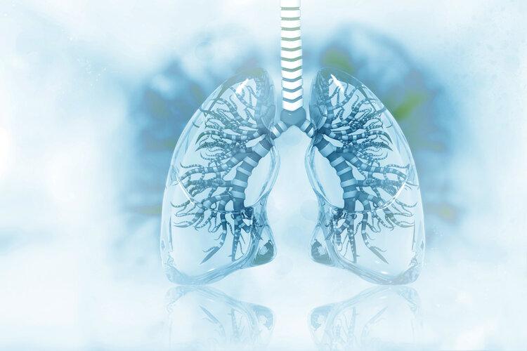 Respiratory disease treatment