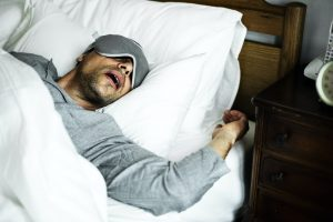 symptoms causes and treatment of sleep apnea