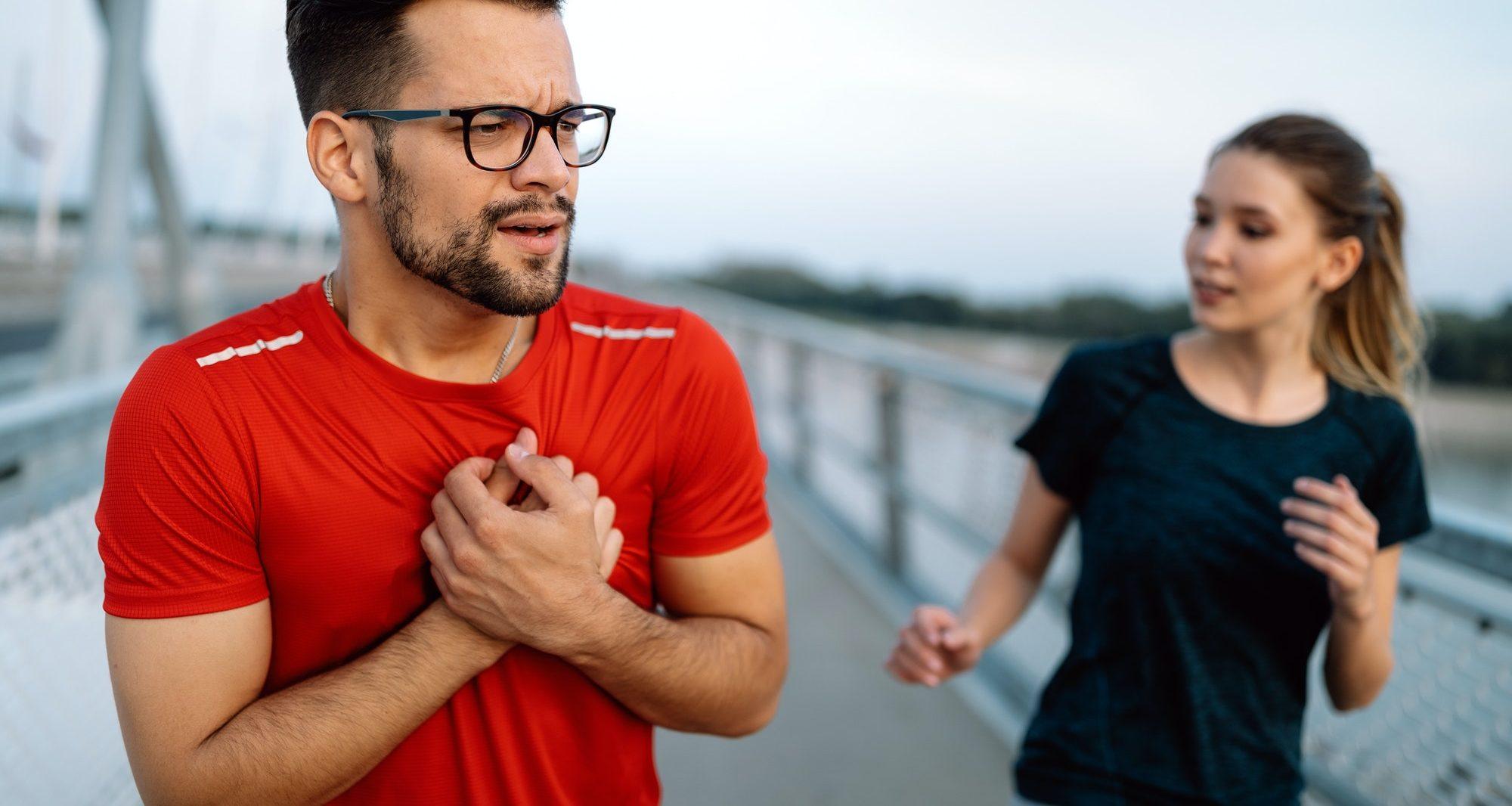 common respiratory disease symptoms