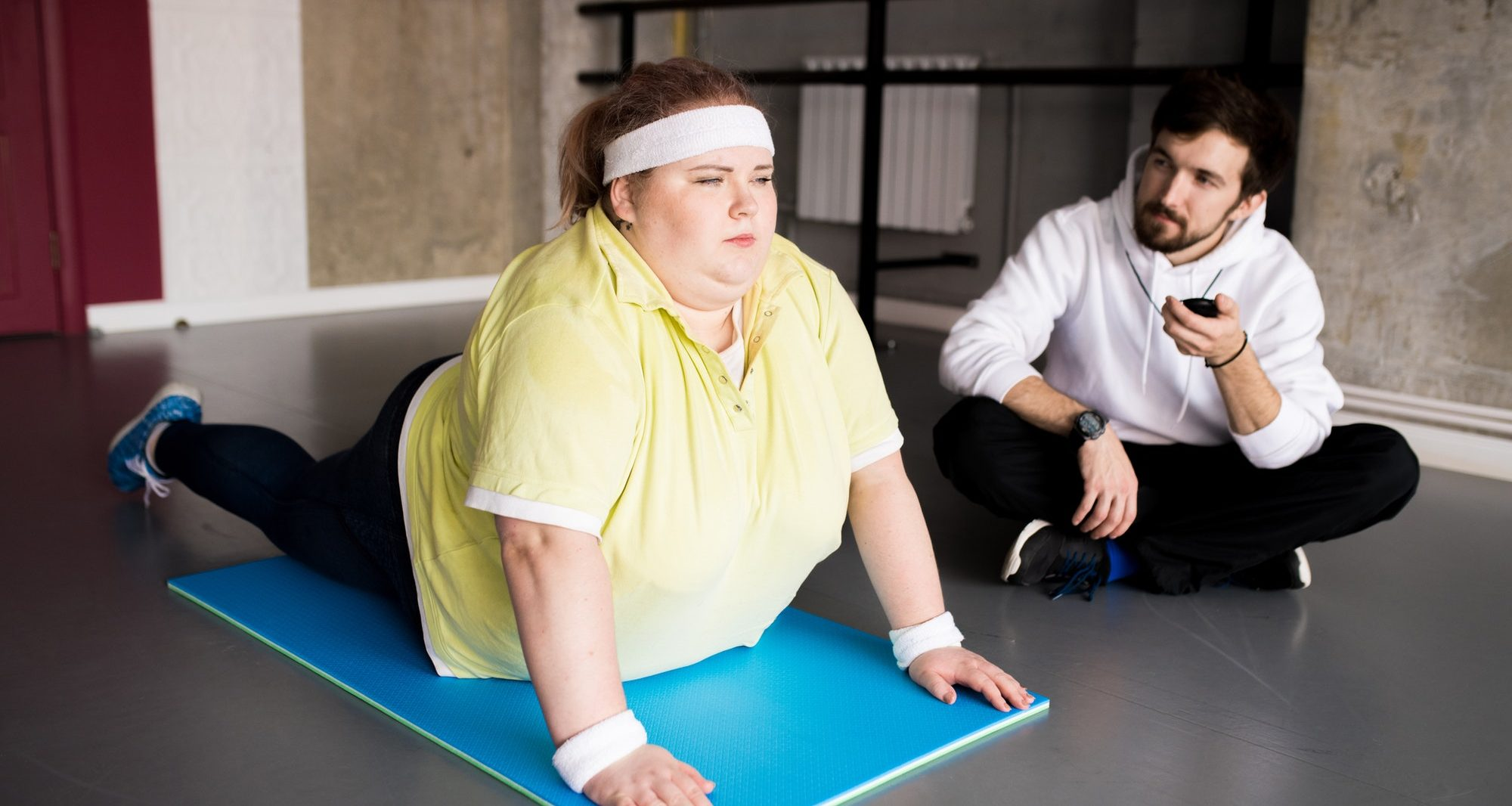 health risks of being overweight