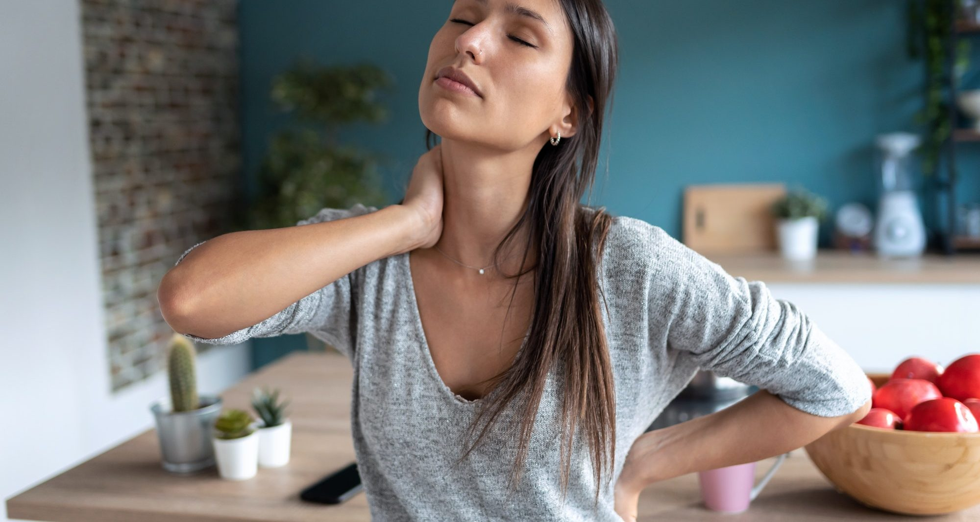 how to deal with chronic pain
